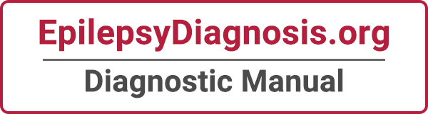Epilepsy Diagnosis Logo